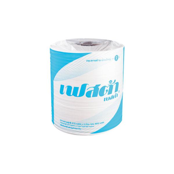 กระดาษชำระจัมโบ้โรล