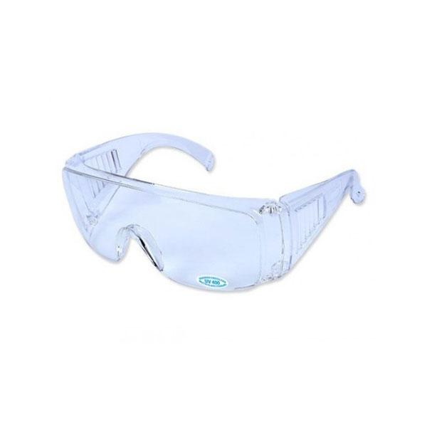 แว่นตาป้องกันสะเก็ด รุ่น YS-101 สีใส
