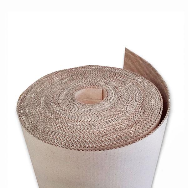 กระดาษลูกฟูกม้วน