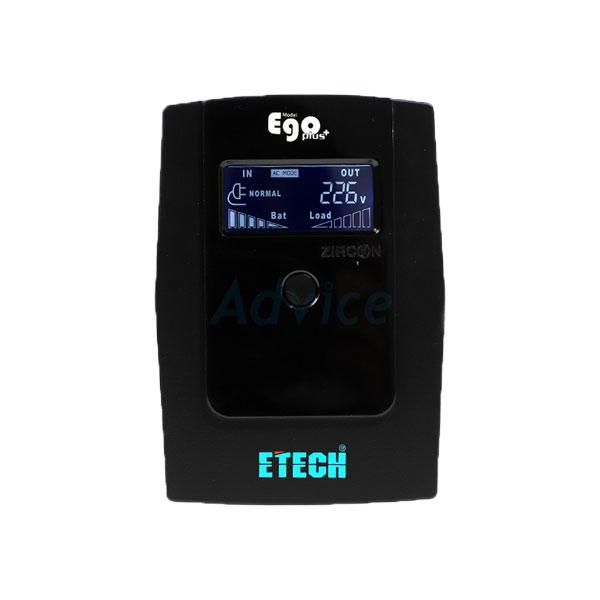 ETECH ego