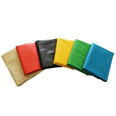 ถุงขยะสี