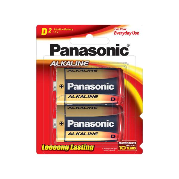 Panasonic D